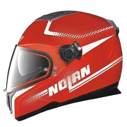 Casque moto Nolan N86 FORCE