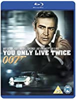 You Only Live Twice [Blu-ray] [1967]