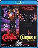 Curse & Curse II [Blu-ray] [Import]
