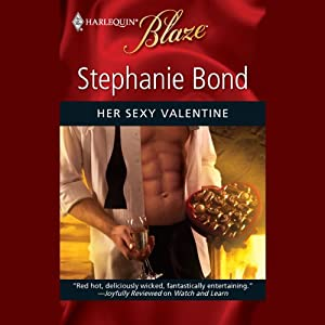 Her Sexy Valentine | [Stephanie Bond]