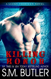 Killing Honor by S.M. Butler ebook deal