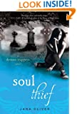 Soul Thief: A Demon Trappers Novel