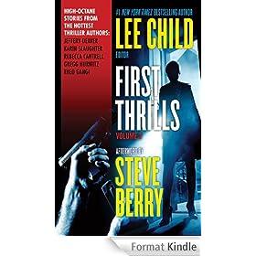 First Thrills: Volume 3