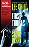 img - for First Thrills: Volume 3 book / textbook / text book