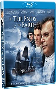 To the Ends of the Earth: Complete 3 Part Miniseries [Blu-ray]