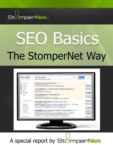 Seo Basics: The Stompernet Way