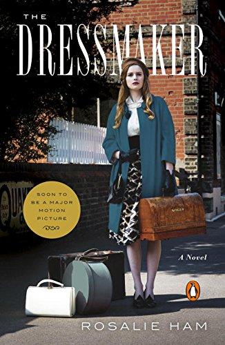 The Dressmaker avec Kate Winslet  51UJ9-ATGJL