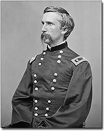 Civil War General Joshua L. Chamberlain 11x14 Silver Halide Photo Print