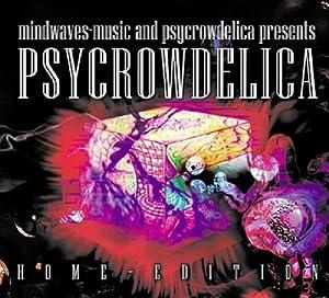 Psycrowdelica Festival 2008