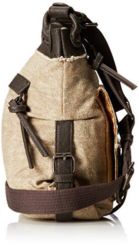 Sherpani Willow Medium Cross Body Bag willow юбка