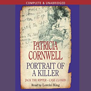 Portrait of a Killer | [Patricia Cornwell]