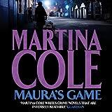 Maura's Game (Unabridged)
