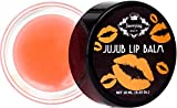 Jaowying Beauty Jujub Lip Balm - For Dark Lips to Look Soft - 0.33 Oz (10 G.) (pineapple)