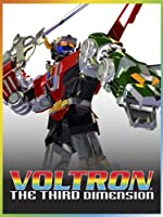Voltron: The Third Dimension Season 1