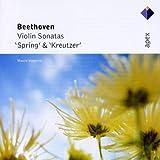 """Violinsonaten """"Frühling"""" und """"Kreutzer"""""""