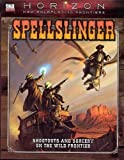 Horizon: Spellslinger (158994111X) by Fantasy Flight Games