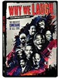 Why We Laugh