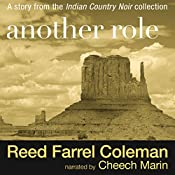 Another Role | Reed Farrel Coleman