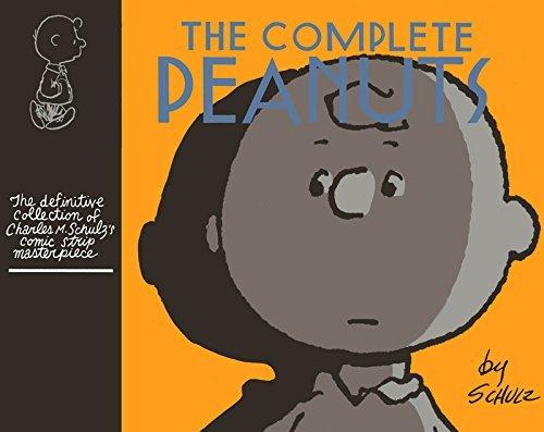 Download The Complete Peanuts Vol. 26: Comics & Stories
