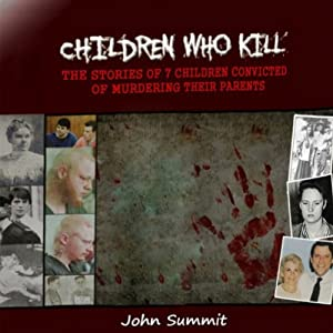 Children Who Kill Audiobook