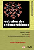 Rduction des endomorphismes : Tableaux de Young, Cne nilpotent, Reprsentations des algbres de Lie semi-simples