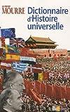 echange, troc Michel Mourre, Christine de Bellefonds, Caroline Boyer, José Lothe, Collectif - Le petit Mourre : Dictionnaire d'Histoire universelle