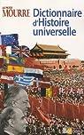 Le petit Mourre : Dictionnaire d'Histoire universelle