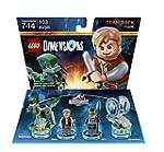 Warner Bros Lego Dimensions Jurassic...