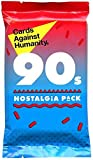 Cards Against Humanity The 90s Nostalgia Expansion Pack