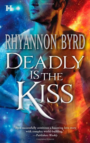 Image of Deadly Is the Kiss