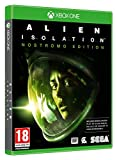 Alien: Isolation - Nostromo Edition (Xbox One)