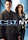 Csi: Ny - Sixth Season [DVD] [Import]