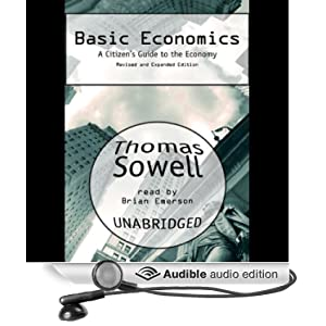 basic economics thomas sowell pdf free download