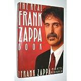 The Real Frank Zappa Bookby Frank Zappa
