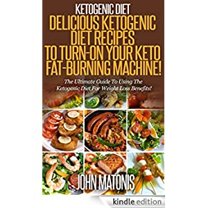 Fat burning ketogenic diet recipes