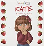 Kate (1CD audio) (French Edition)
