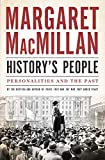 img - for History's People: Personalities and the Past (CBC Massey Lectures) book / textbook / text book