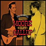 Essential Scotty Moore & Cliff Gallup