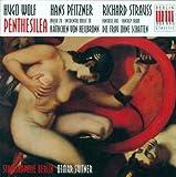 Wolf, H.: Penthesilea / Pfitzner, H.: Das Kathchen Von Heilbronn / Strauss, R.: Fantasy (Berlin Staatskapelle, Suitner)