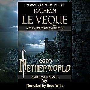 Netherworld Audiobook