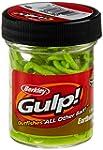 Berkley Gulp Extruded Earthworm, Char...