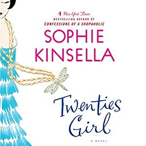 Twenties Girl Audiobook