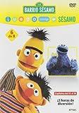 Barrio Sésamo: Juega Conmigo - Volumen 6 [DVD] en Castellano