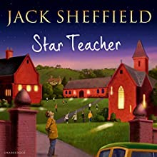 Star Teacher Audiobook by Jack Sheffield Narrated by Gordon Griffin