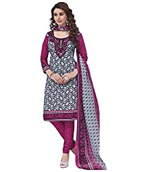 Taos Brand cotton dress materials for women salwar suit New Arrival latest 2016 womens party wear unstitched dress materials for women(1141)