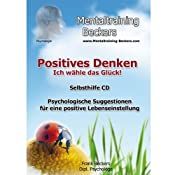 H&ouml;rbuch Positives Denken