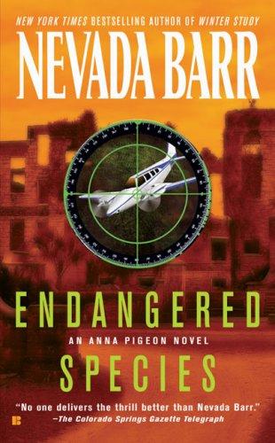 Endangered Species (Anna Pigeon)