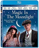 Magic in the Moonlight (Bilingual) [Blu-ray]