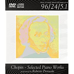 Selected Piano Works