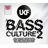 UKF Bass Culture Volume 2